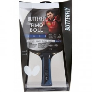 Ракетка Butterfly Timo Boll Black 85031S