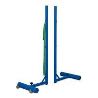 Стойки для бадминтона 25kg x2 Blue 30803 Court Royal