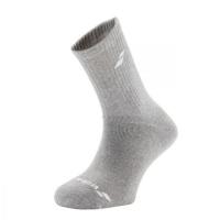 Носки спортивные Babolat Socks Junior 5JS17371 x3 Grey