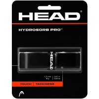 Грип Head Grip HydroSorb Pro x1 285303 Black