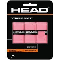 Обмотка для ручки Head Overgrip XtremeSoft x3 Pink 285104