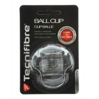 Зажим для мяча Ball Clip 54BALCL000 Tecnifibre Clear