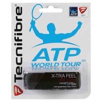 Грип Tecnifibre Grip X-Tra Feel x1 51ATPXFEBK Black