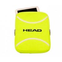 Чехол для IPad Tennis Ball Case Yellow 283836 Head