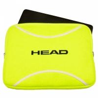 Чехол для ноутбука Tennis Ball Laptop Case Yellow 283826 Head