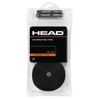 Обмотка для ручки Head Overgrip Prestige Pro Reel x30 Black 285445