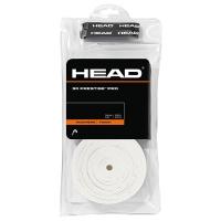 Обмотка для ручки Head Overgrip Prestige Pro Reel x30 White 285445