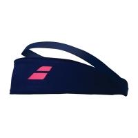 Повязка Babolat Headband W Dark Blue 5WS18281