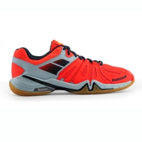 Кроссовки Babolat Shadow Spirit M Red/Gray 30S1703