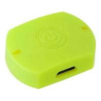 Компьютер для бадминтона Smart One Perfeo Lime