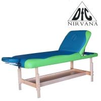 Массажный стол Nirvana Superior TS200 DFC