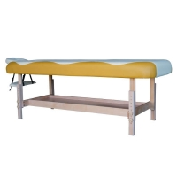 Массажный стол Nirvana Superior TS100 DFC