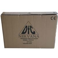 Массажный стол Nirvana Elegant OPTIMA Red TS2010 DFC