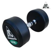Гантель PowerGym DB002-20 20kg x2 DFC