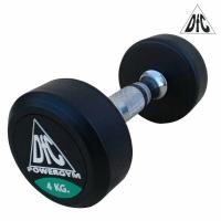 Гантель PowerGym DB002-4 4kg x2 DFC