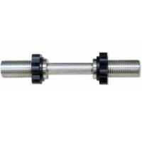 Гриф для гантели 39cm 50mm MB-BarM50-M390B MB Barbell