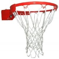 Кольцо баскетбольное DFC R3 45cm Orange/Red