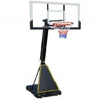Стойка баскетбольная DFC STAND50P мобильная
