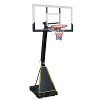 Стойка баскетбольная DFC STAND54P2 мобильная