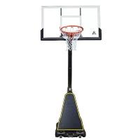 Стойка баскетбольная DFC STAND60P мобильная