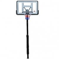 Стойка баскетбольная DFC ING44P1 стационарная