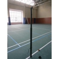 Столбы для волейбола Fixed Telescopic x2 IMP-A29 ATLET