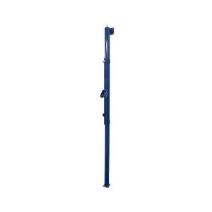 Столбы для волейбола пристенные x2 Assorted