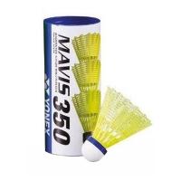 Воланы Yonex Mavis 350 x3 Yellow