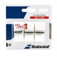 Овергрип Babolat Overgrip VS Original x3 653040 White