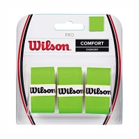 Овергрип Wilson Overgrip Pro x3 WRZ470810 Light Green
