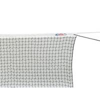Сетка для тенниса KV.REZAC 2.0mm Mass Black 21015340