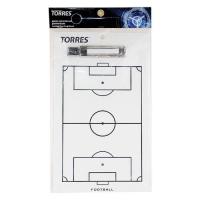 Тактическая доска для футбола TR1002S TORRES