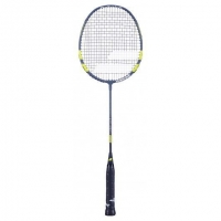 Ракетка Babolat Explorer I Dark Gray/Yellow 601298