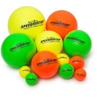 SuperBall 9cm 610003 Speedminton Orange
