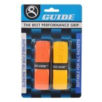 Грип Guide Grip Replacement 350 x2 Orange/Yellow