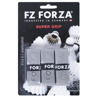 Овергрип FZ Forza Overgrip Super Grip x3 Grey
