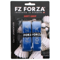 Грип FZ Forza Grip Soft Replacement x2 Blue
