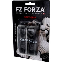 Грип FZ Forza Grip Soft Replacement x2 Black