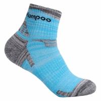 Носки спортивные Kumpoo Socks KSO-56 x1 Blue