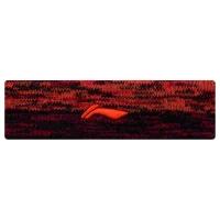 Повязка Li-Ning Headband AQAN032-2 Black/Orange