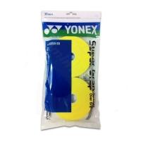Обмотка для ручки Yonex Overgrip Super Grap х30 Yellow AC102C-30EX