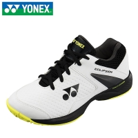 Кроссовки Yonex Junior PC Eclipsion 2 White/Yellow