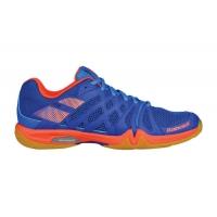 Кроссовки Babolat Shadow Team M 30S1805 Blue/Orange
