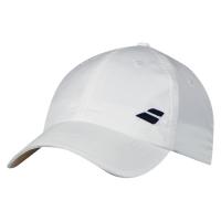 Кепка Babolat Junior Basic Logo White 5JS18221