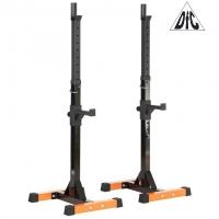 Силовая стойка DSST16 DFC Black/Orange