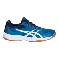 Кроссовки Asics Upcourt 3 M Blue/White
