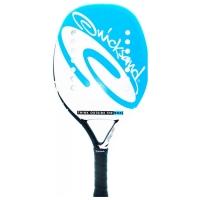 Ракетка для пляжного тенниса Quicksand Q1 Blue