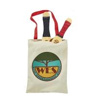 Набор для фрескобола WES Rio