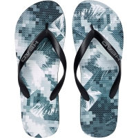 Сланцы Flip Flops 817009-BKW Head Black/White