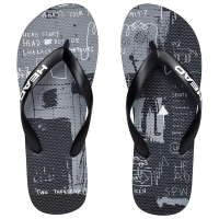 Сланцы Flip Flops 817009-BK Head Black